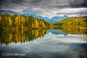 Bergmeer - Mountain lake