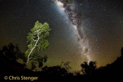 Melkweg - Milky way