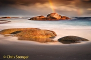 Kust landschap zuid Australie - Coastal landscape southern Australia