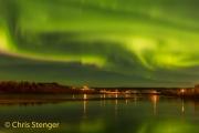 Noorderlicht-Aurora borealis