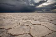 Zouttvlakte - Saltflat
