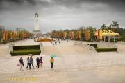 Boeddhistisch themapark - Buddhist theme park