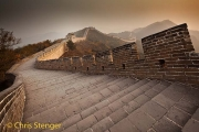 Chinese muur - The Great Wall