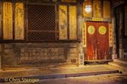 Huis van Zhou - House of Zhou