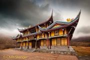 Tempel - Temple