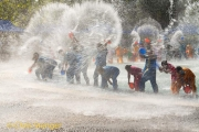 Water festival, Water festival