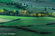 Toscane - Tuscany