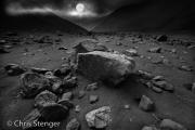 Atacama woestijn in Chili - Atacama desert in Chile