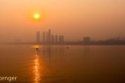 Zonsondergang-Sunset