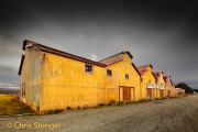Oude historische schapenboerderij - Old historic sheep farm