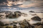 Kust Lofoten - Lofoten coast