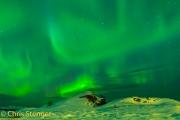 Noorderlicht - Auroro borealis