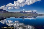 Weerspiegeling - Reflection