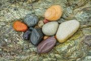 Rolstenen - Pebbles