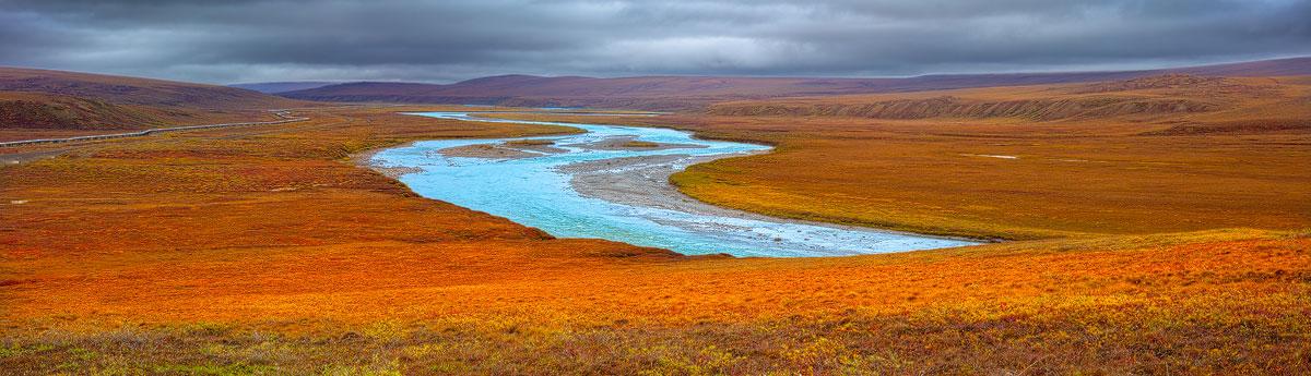 Alaska, Amerika's last frontier; fotografie van Chris Stenger Natuurfotografie, Landschapsfotografie en Reisfotografie:
