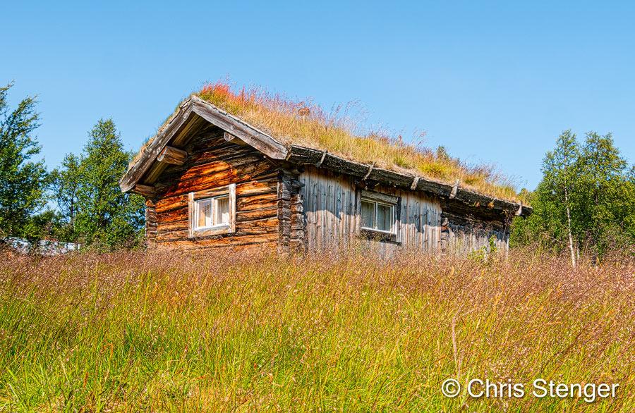 Deze zomerboerderijen werden/worden uitsluitend in de zomer gebruikt als het vee hoger in de bergen wordt geweidt.