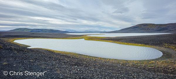 Na 10 jaar keren we terug naar IJsland voor een drieweekse foto trip.